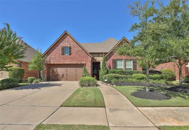27102 Camirillo Creek Lane, Katy, TX 77494 (MLS #9108267) :: Texas Home Shop Realty
