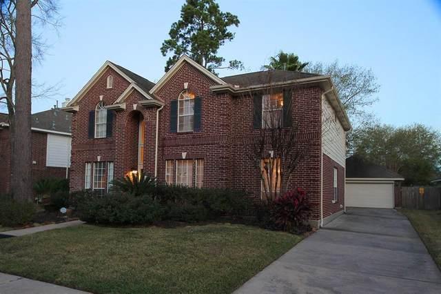 11810 Lakegrove Bend, Tomball, TX 77377 (MLS #91086187) :: Giorgi Real Estate Group
