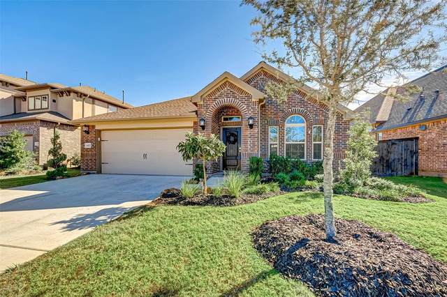 4402 Yellow Barberry Dr Drive, Richmond, TX 77406 (MLS #91086293) :: The Freund Group