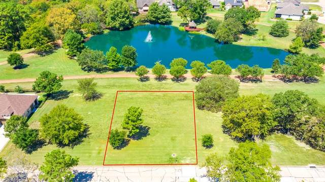 188 Bentwood Drive, Montgomery, TX 77356 (MLS #91086367) :: Green Residential