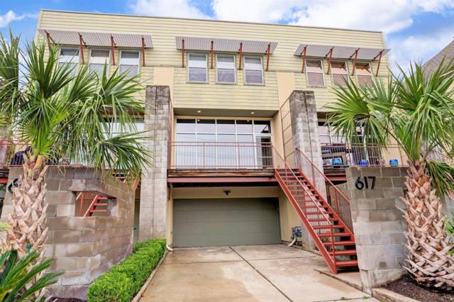 617 Jackson Hill Street, Houston, TX 77007 (MLS #91090886) :: Fairwater Westmont Real Estate