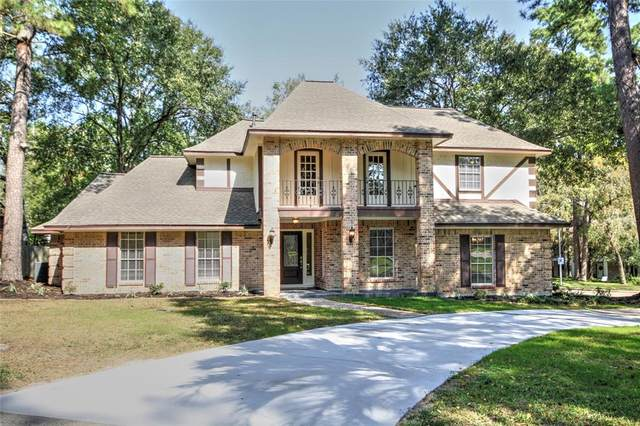 6102 Inway Drive, Spring, TX 77389 (MLS #91091565) :: The Queen Team