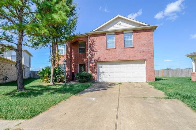 17034 Irish Oaks Court, Houston, TX 77083 (MLS #9109208) :: The Home Branch