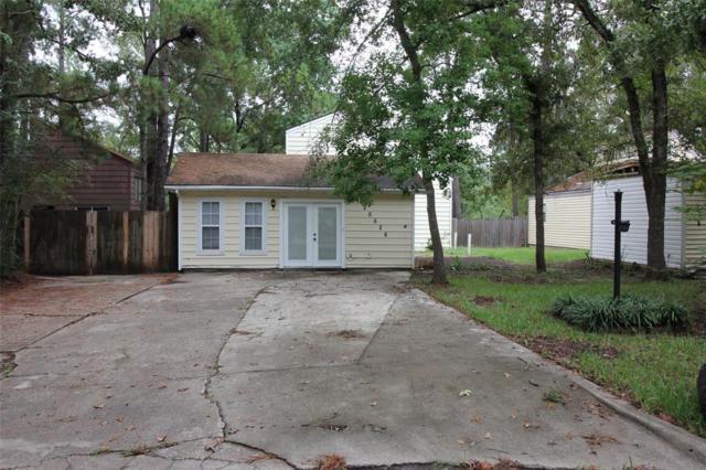 26628 Quail Court, Huntsville, TX 77340 (MLS #91093264) :: Magnolia Realty