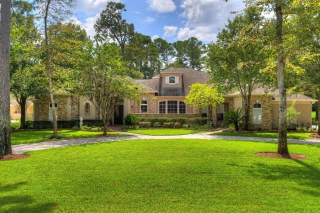 10843 Clubhouse Circle, Magnolia, TX 77354 (MLS #91095310) :: Giorgi Real Estate Group