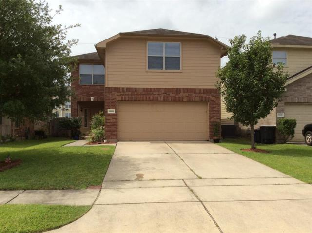 10450 Harbor Canyon Drive, Humble, TX 77396 (MLS #9109586) :: The Jill Smith Team