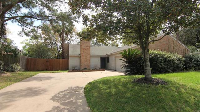 11631 Cedar Creek Drive, Houston, TX 77077 (MLS #91097148) :: The SOLD by George Team