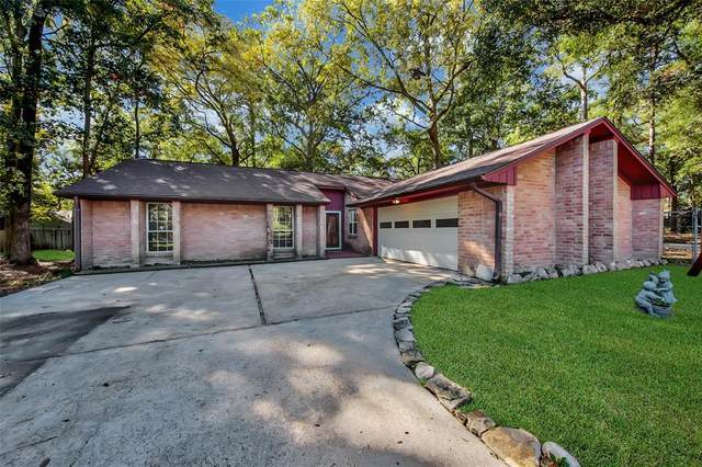 373 Jack Rabbit Lane, Conroe, TX 77304 (MLS #91098474) :: The Home Branch
