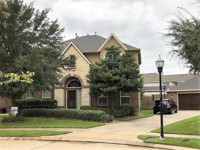 5818 Layton Meadows Lane, Spring, TX 77379 (MLS #91098764) :: Christy Buck Team