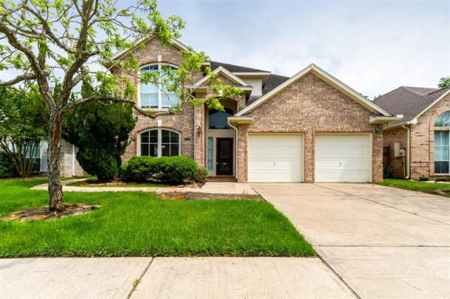 4319 Lakeshore Forest Drive Drive, Missouri City, TX 77459 (MLS #91099979) :: Texas Home Shop Realty