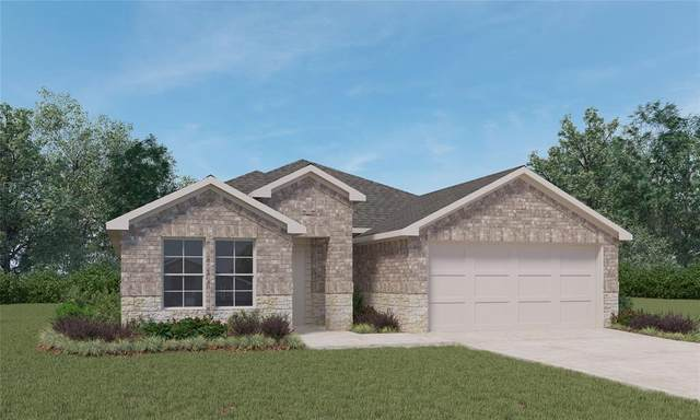 8111 Tamarind, Baytown, TX 77521 (MLS #9110578) :: The Freund Group