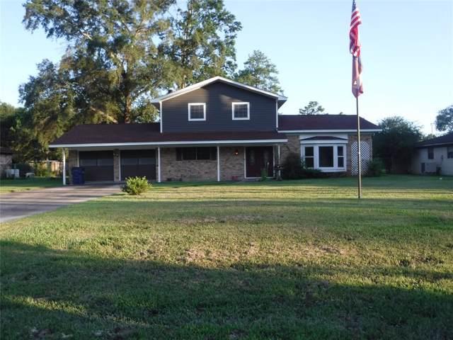 7945 Ginger Lane, Lumberton, TX 77657 (MLS #91106420) :: The Jennifer Wauhob Team