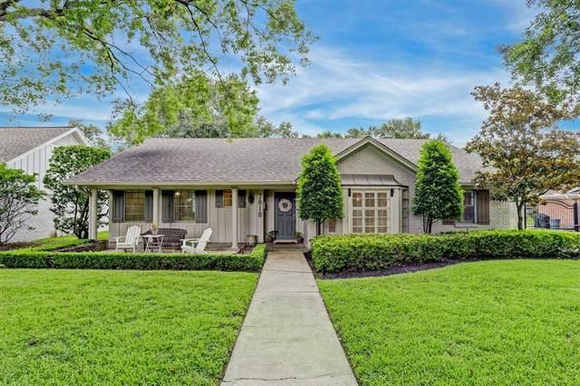 7818 Pagewood Lane, Houston, TX 77063 (MLS #91106422) :: TEXdot Realtors, Inc.
