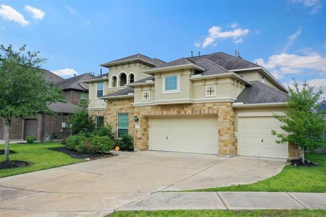 9015 Alps Peak Court, Richmond, TX 77407 (MLS #91107895) :: Lerner Realty Solutions