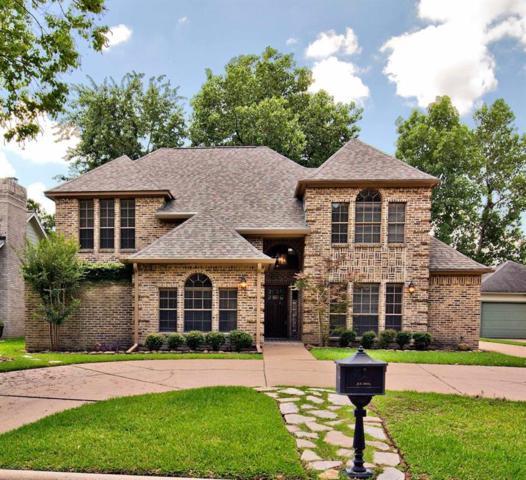 14111 N Suddley Castle, Houston, TX 77095 (MLS #91108074) :: Giorgi Real Estate Group