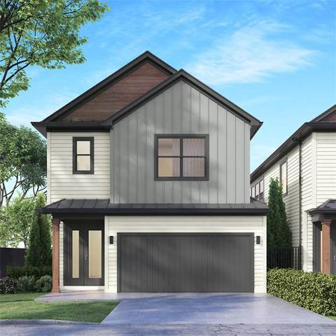1914 Hoskins Drive, Houston, TX 77080 (MLS #91109630) :: Lerner Realty Solutions
