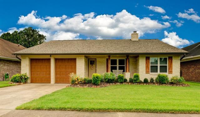 2429 Henderson Lane, Deer Park, TX 77536 (MLS #9111257) :: The SOLD by George Team