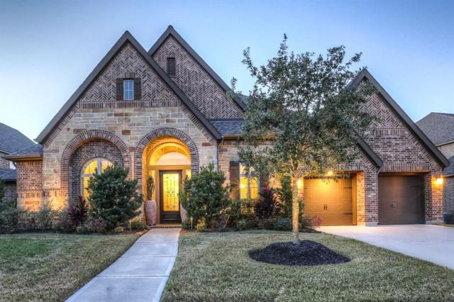 3204 Tamara Creek Lane, Pearland, TX 77584 (MLS #91112632) :: Christy Buck Team