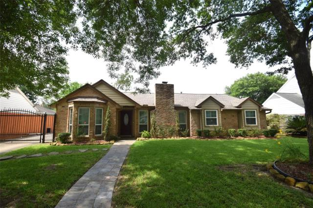2018 Briargreen Drive, Houston, TX 77077 (MLS #91113945) :: The Heyl Group at Keller Williams