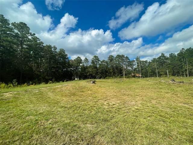 0 Appian Way, Roman Forest, TX 77357 (MLS #91116198) :: Michele Harmon Team