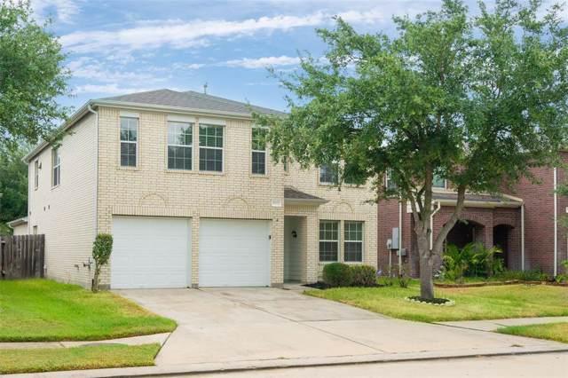 17506 Hoover Gardens Drive, Houston, TX 77095 (MLS #9111721) :: Texas Home Shop Realty