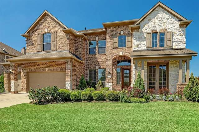 20706 Bradford Forest Drive, Cypress, TX 77433 (MLS #91120975) :: The Parodi Team at Realty Associates