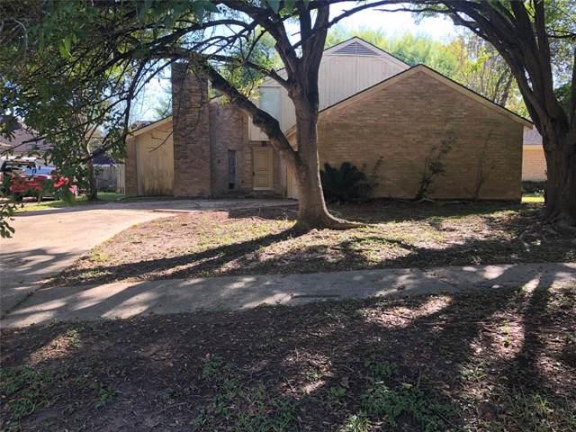 15627 Montesa Drive, Houston, TX 77083 (MLS #91121238) :: Texas Home Shop Realty