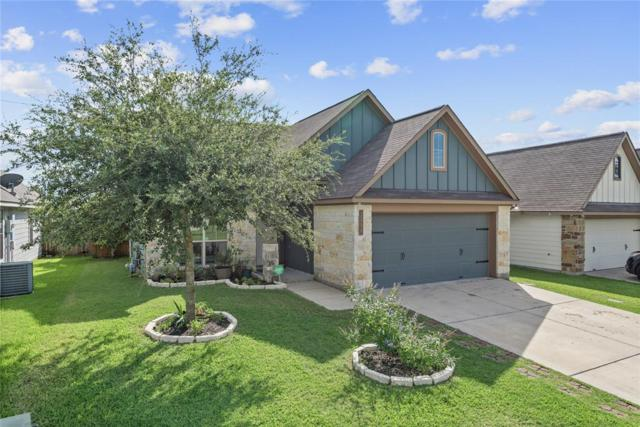 2008 Positano Loop, Bryan, TX 77808 (MLS #91121885) :: Green Residential