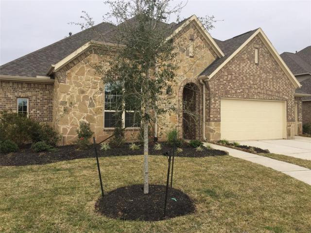 21006 Arden Park Drive, Richmond, TX 77407 (MLS #91122282) :: Texas Home Shop Realty