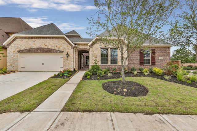 1719 Creekside Drive, Katy, TX 77493 (MLS #91123495) :: The SOLD by George Team