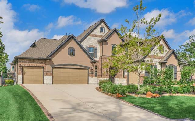 102 Ballantyne Court, Montgomery, TX 77316 (MLS #91124810) :: The Home Branch