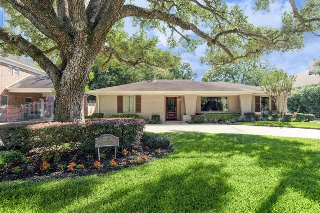 5309 Piping Rock Lane, Houston, TX 77056 (MLS #91128208) :: The SOLD by George Team