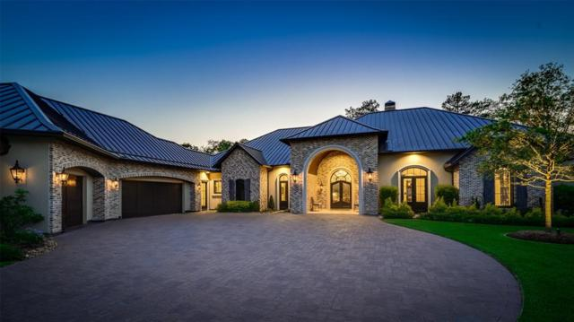 48 Post Shadow Estate Drive, Spring, TX 77389 (MLS #91128224) :: The SOLD by George Team