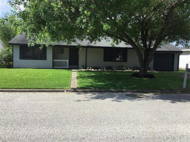 2311 28th Avenue N, Texas City, TX 77590 (MLS #91128234) :: Texas Home Shop Realty