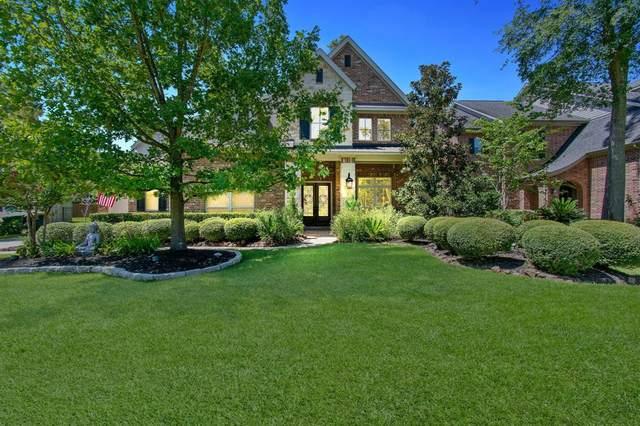 58 N Veilwood Circle, The Woodlands, TX 77382 (MLS #91128687) :: Texas Home Shop Realty