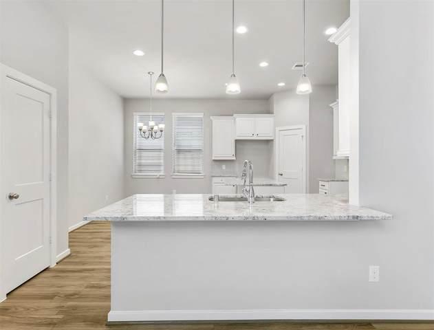 8414 Amber Bend Drive, Baytown, TX 77521 (MLS #9112982) :: Green Residential