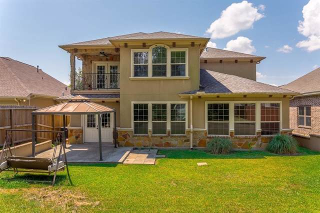12329 Pebble View Drive, Conroe, TX 77304 (MLS #91132527) :: Giorgi Real Estate Group