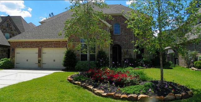 35 S Almondell Way, The Woodlands, TX 77354 (MLS #91133529) :: Krueger Real Estate