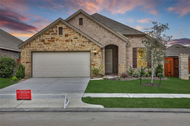 8930 Texas Honeysuckle Trail, Cypress, TX 77433 (MLS #91139214) :: The Jill Smith Team