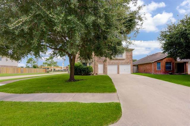 16030 Crested Green Drive, Houston, TX 77082 (MLS #91140464) :: The Home Branch