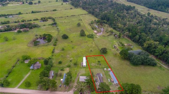 TBD Hopewell Road, Huntsville, TX 77320 (MLS #91141260) :: The SOLD by George Team