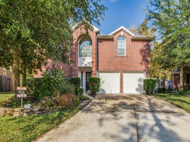 267 Genesee Ridge Court, The Woodlands, TX 77385 (MLS #9114168) :: The Bly Team