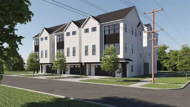 3365 Daphne Street, Houston, TX 77021 (MLS #91141861) :: Texas Home Shop Realty
