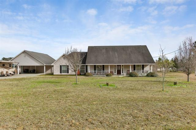 24925 Powers Court, Montgomery, TX 77316 (MLS #91146553) :: The Heyl Group at Keller Williams