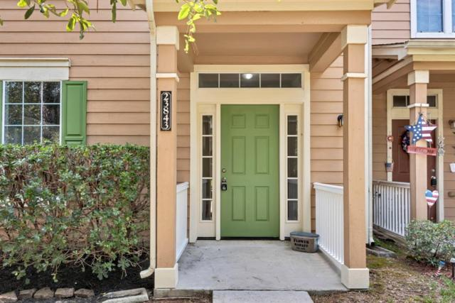 23843 Single Oak Street, Spring, TX 77373 (MLS #91150601) :: The Sansone Group