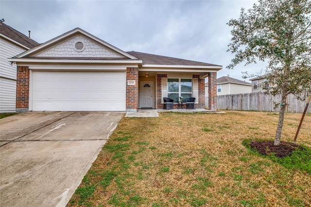 16739 Warbler Drive, Conroe, TX 77385 (MLS #9115298) :: Lisa Marie Group | RE/MAX Grand