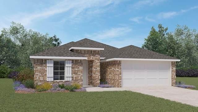3312 Jagged Crow Lane, Conroe, TX 77301 (MLS #91153217) :: The Freund Group