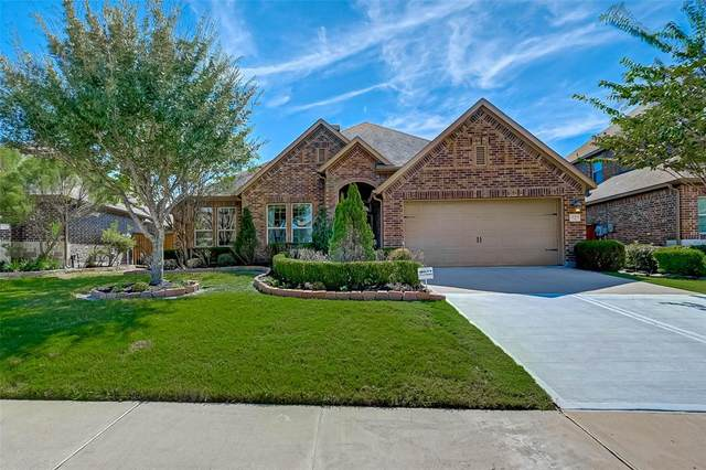 16911 Kilgarth Drive, Richmond, TX 77407 (MLS #91155005) :: Lerner Realty Solutions