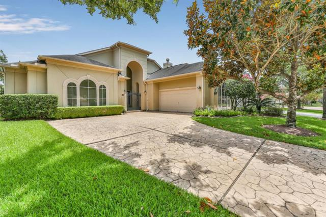 6 Blooming Grove Lane, Houston, TX 77077 (MLS #91157521) :: Texas Home Shop Realty