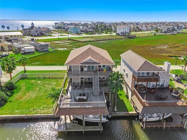 406 Windward Way, Tiki Island, TX 77554 (MLS #91157847) :: Texas Home Shop Realty